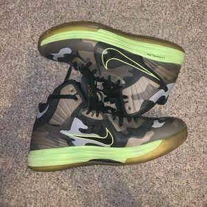 Nike Lunarlon Hyperfuse Basketball Shoes